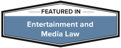 Entertainment and Media Law